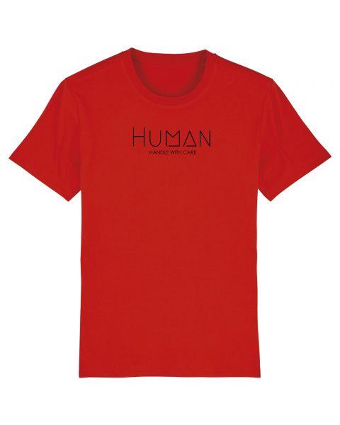"Herren T-Shirt ""Maestro - Human"" in 8 Farben"