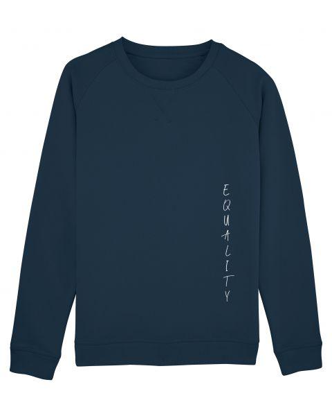"""Damen Sweatshirt """"Everyday - Equality"""""""