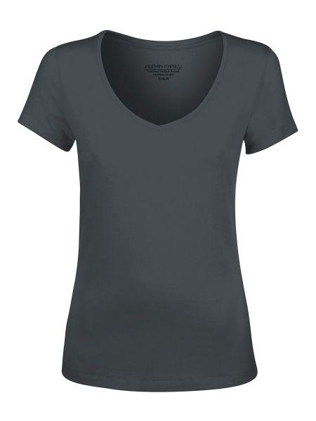 """Women V-Neck T-Shirt """"Ease"""""""