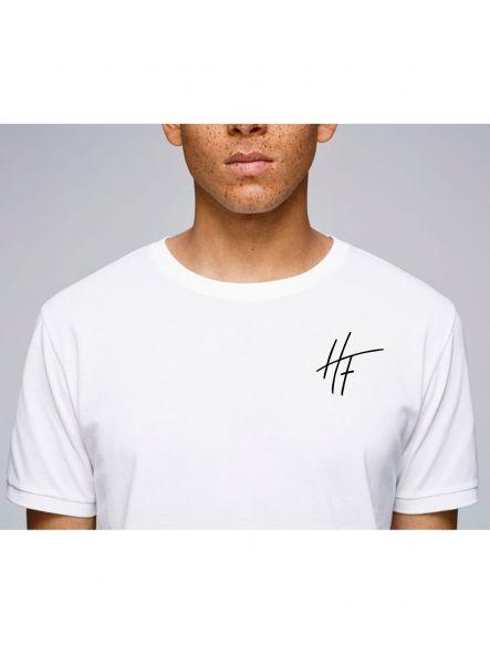 """Herren T-Shirt Pique Tee """"Branded"""""""