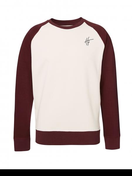 """Unisex Sweatshirt """"Two Toned"""""""