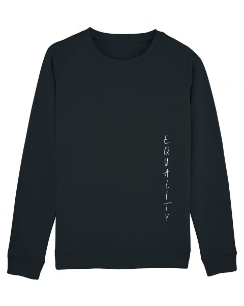 "Damen Sweatshirt ""Everyday - Equality"""