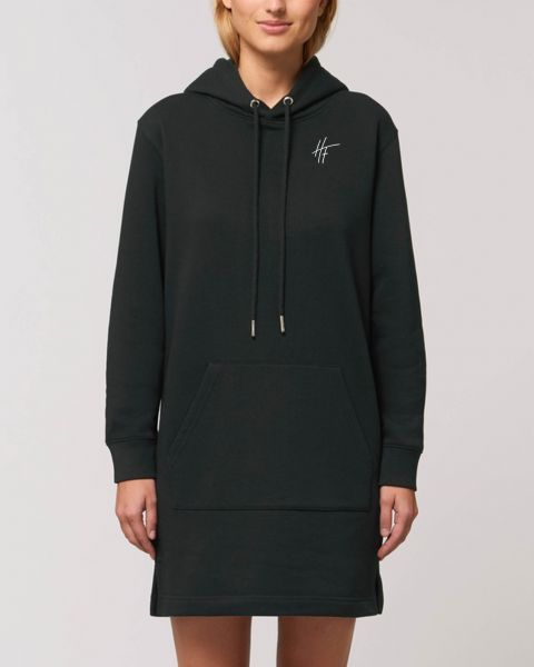 "Sweatshirt-Kleid mit Kapuze ""Select - HF"""
