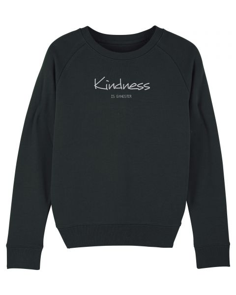 "Damen Sweatshirt ""Feel - Kindness"""