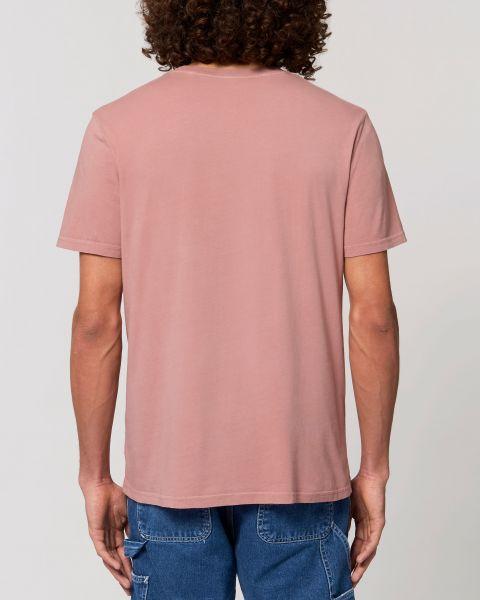 "Vintage Unisex T-Shirt ""Create Vintage - Solidarity"""